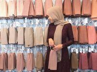 Check out this fantastic collection of hijab cartoon wallpapers, with 38 hijab cartoon background images. 10 Warna Hijab Yang Bikin Wajah Lebih Cerah