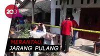 Kata Tetangga soal Sosok Fitria, Istri Penusuk Wiranto