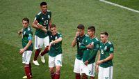 Jadwal Siaran Langsung Korea Selatan vs Meksiko