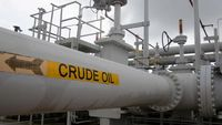 USA Has Jumbo Incentive, Crude Oil Prices Mixed Movement