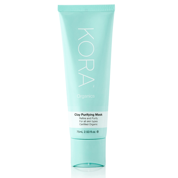 KORA Purifying Day and Night Cream