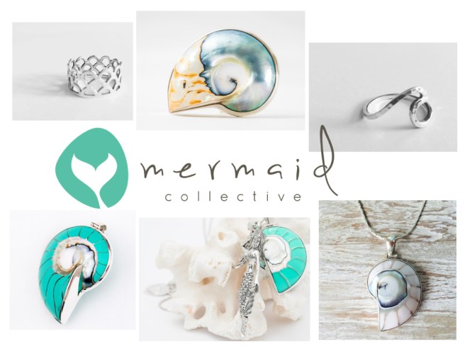 Mermaid Collective Top