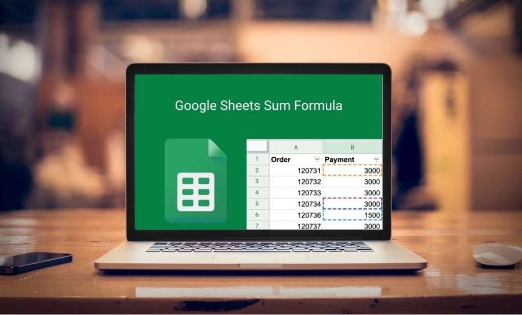 google sheets vs excel formulas