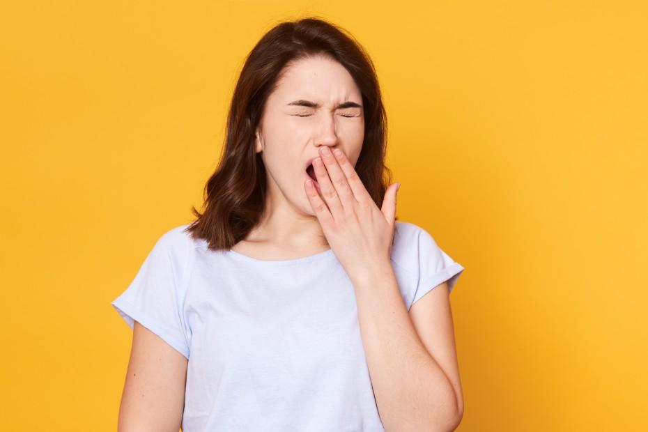 yawning science