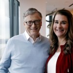 Bill and Melinda Gates divorced after 27 years