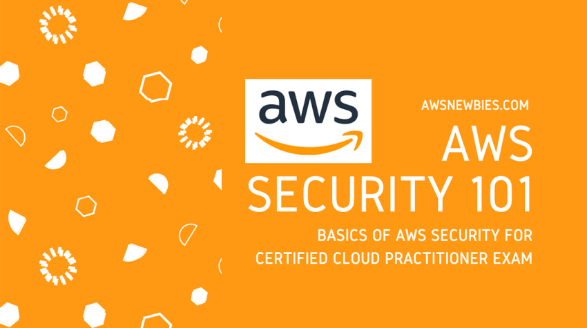 AWS Security 101