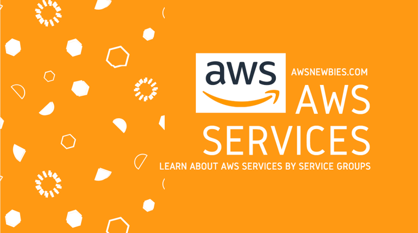 AWS Service Groups