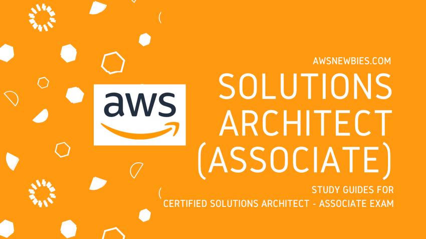 Solutions Architect Associate Exam