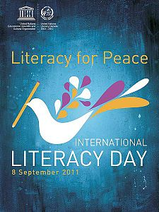 225px-UNESCO_International_Literacy_Day_2011_Poster
