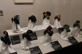 Leila's Museum of Hair