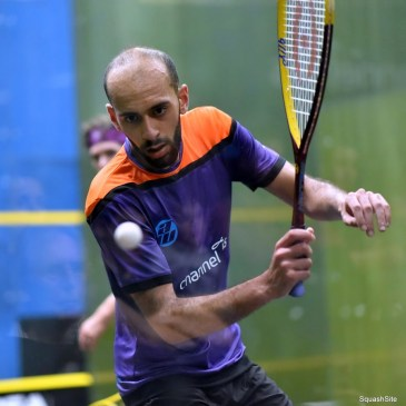 Interview with AWsome's World No.6, Marwan ElShorbagy