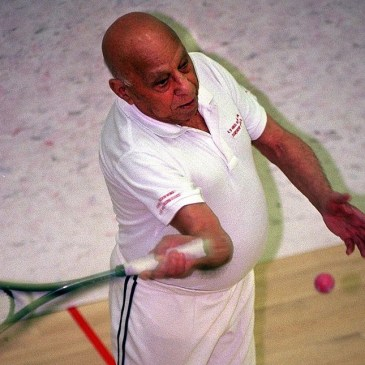 Squash Coaching Blog: Tactics To Use Against 4 Different Styles Of Player