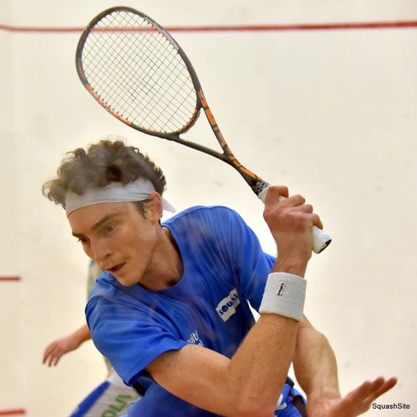 Squash Coaching Blog: Attention to detail – Don't be lazy!