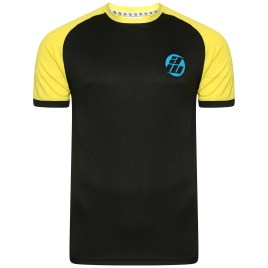 AWsome Sports Black Flash T-Shirt