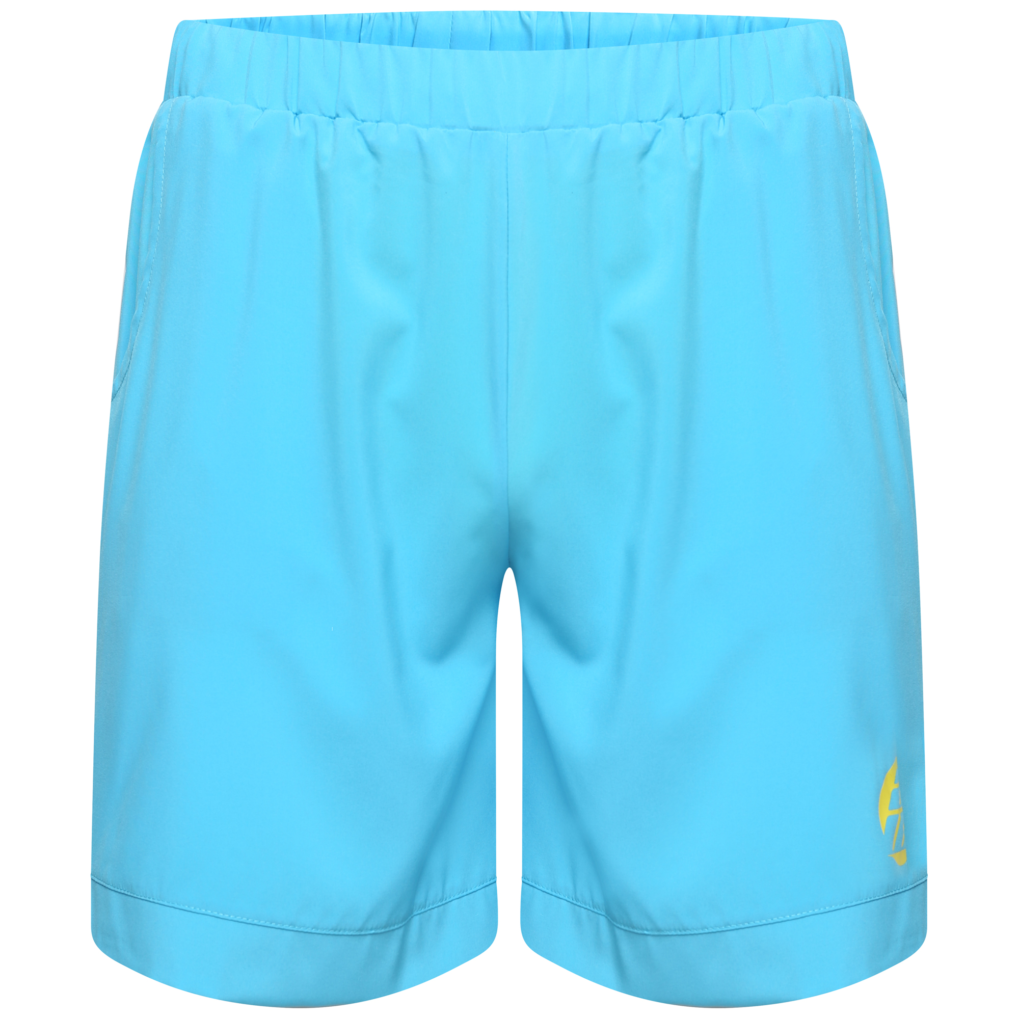 AWsome Blue Power Shorts