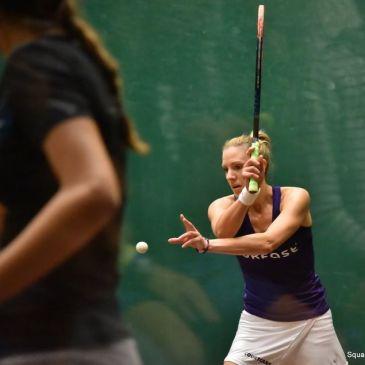 Squash Coaching Blog: The Serve and Service Return