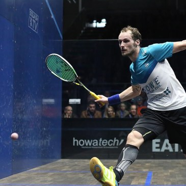 Squash Coaching Blog: Hips don't lie!