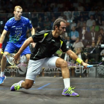 Squash Coaching Blog: Simplicity is the key