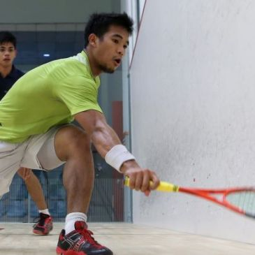 Squash Coaching Blog: Create auto-responses