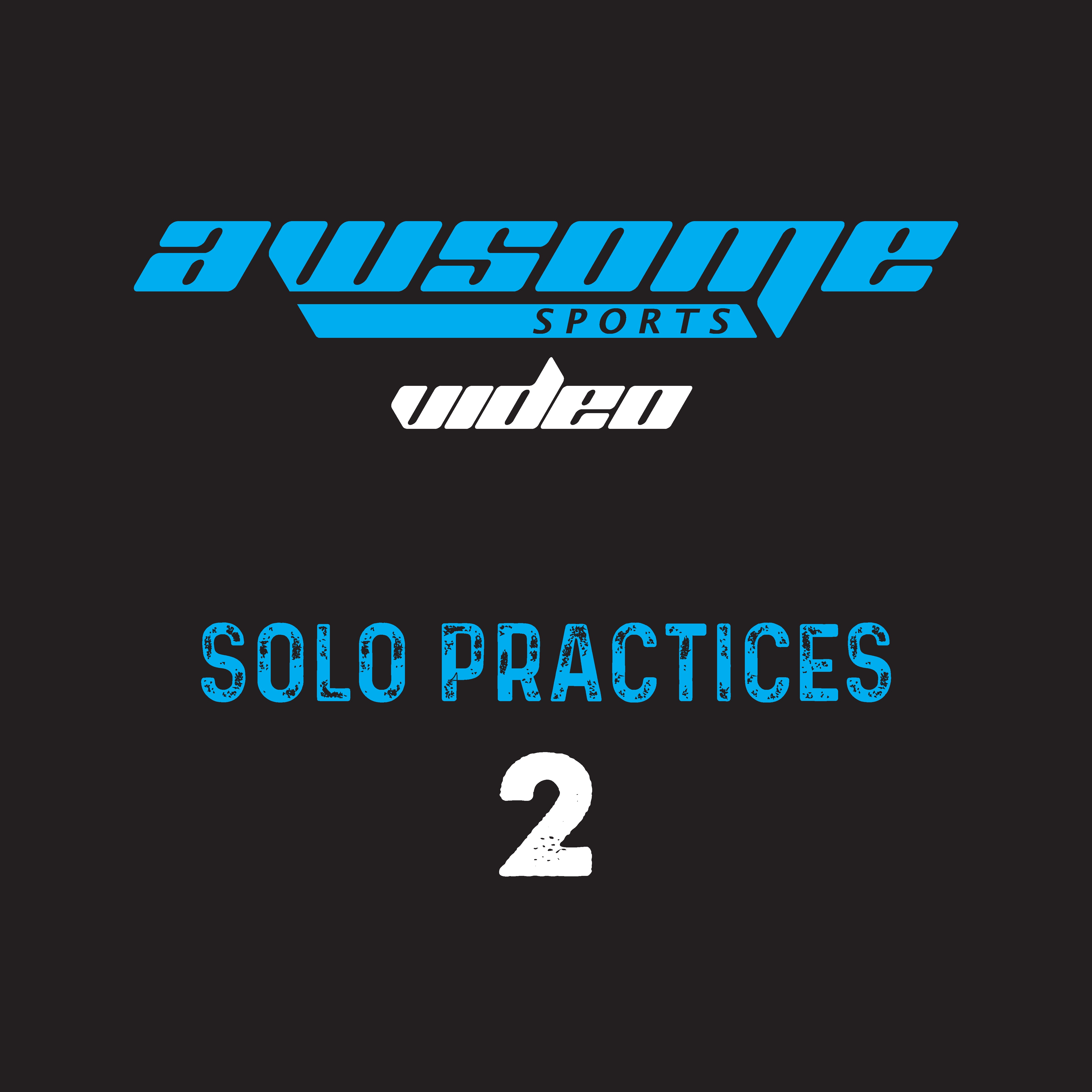 Video Squash Coaching Vlog: 5 more solo practices