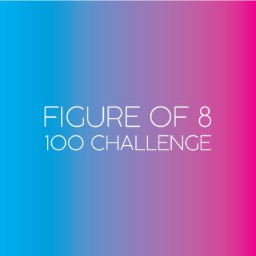 The 100 Challenge!
