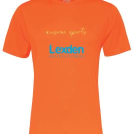 LSA Orange Front 2-1