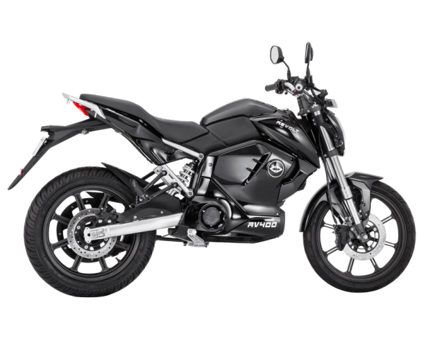 Revolt RV 300, RV 400 Launched @Rs 2,999/month : Highlights 2