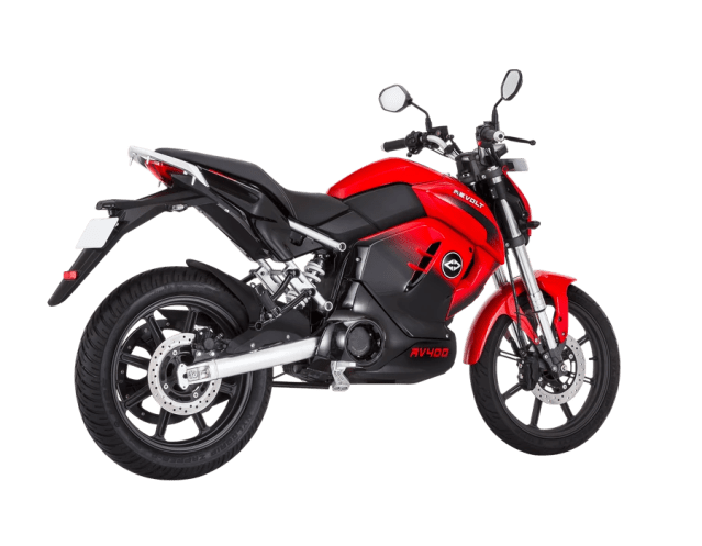 Revolt RV 300, RV 400 Launched @Rs 2,999/month : Highlights 4