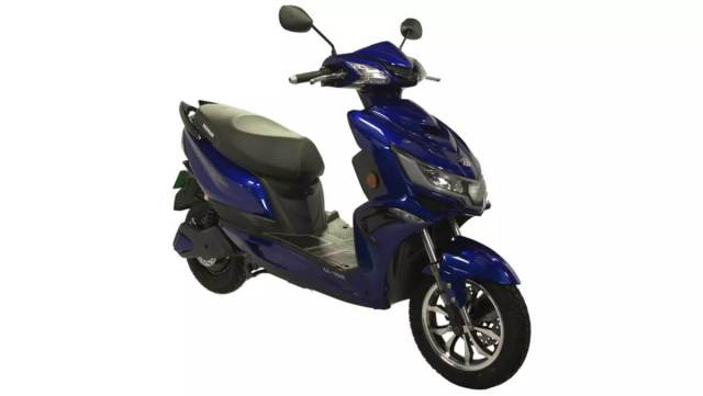 Top Selling Electric Bikes in India 2021 3
