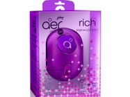 Godrej aer click car vent air freshener kit rich irish cocktail