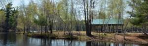 Belleau Lake