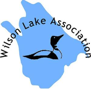 Wilson Lake Association Logo