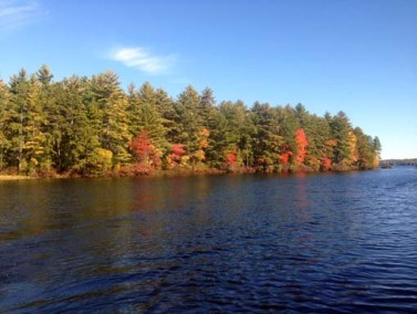 Great East Lake Page Gallery