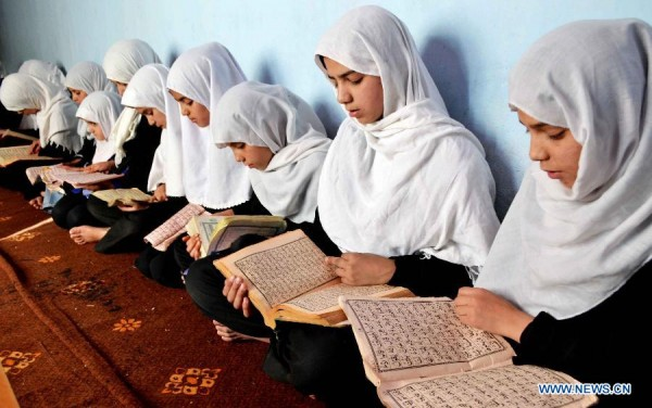 Reading the Qur'an in Ramadan | MuslimMatters.org