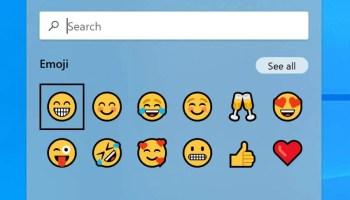 إنشاء الرموز التعبيرية مع صانع الرموز التعبيرية Emoji Maker موقع الشبكة
