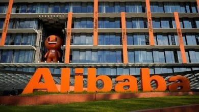 alibaba remanie sa direction et reorganise ses activites