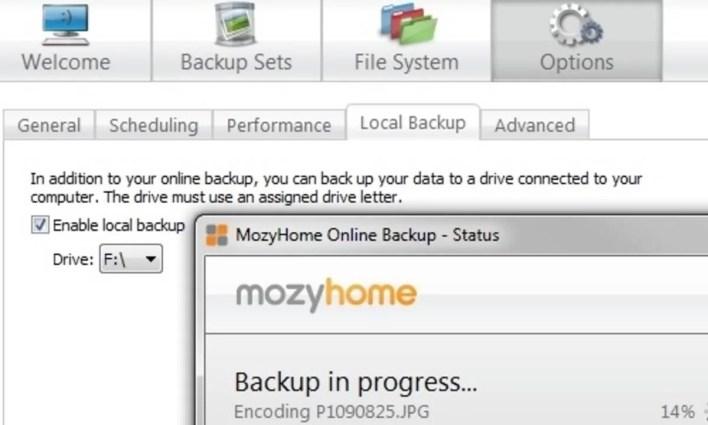 الطرق الممكنة لعمل نسخ احتياطي للملفات من جهاز الكمبيوتر الخاص بك 4