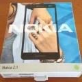 Nokia MOBZ iark