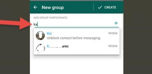 add contact to whatsapp group