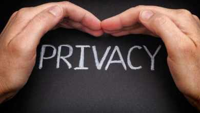 internet privacy security