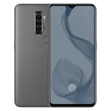 Realme X2 Pro Master Edition CN Version 6.5 inch FHD+ 90Hz Refresh Rate HDR10+ 64MP Quad Rear Cameras NFC 4000mAh 12GB 256GB Snapdragon 855 Plus Octa Core 4G Smartphone