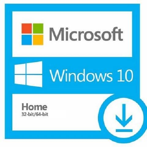Windows 10 Home/Famille 32/64 bit Clé d'activation Originale- Rapide