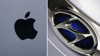 apple car hyundai