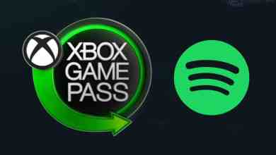 game pass spotify