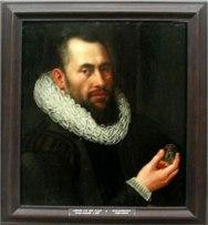 Laurens van der Plais