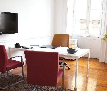Oficinas en Alquiler Las Palmas