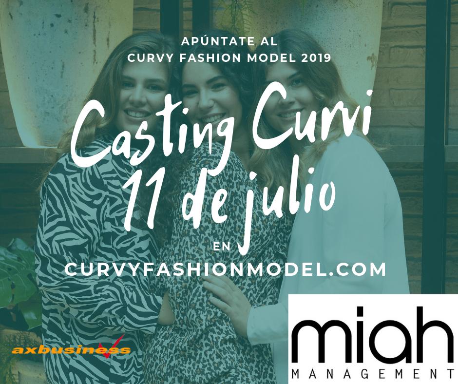 Casting Curvi LPA