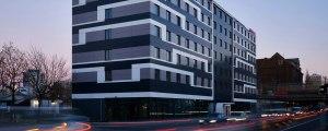 Hotel Berlin Moxy
