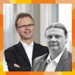 Horst Wigger & Cyril Damm / Masterclass (German)