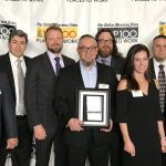 2x Winner Top 100 Company to Work for in DFW